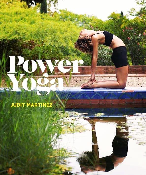 power Yoga - ester