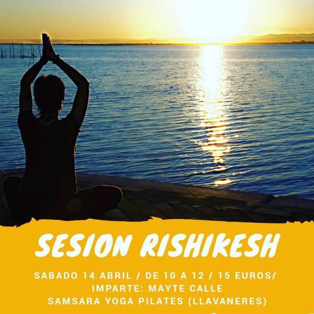 serie rishikesh