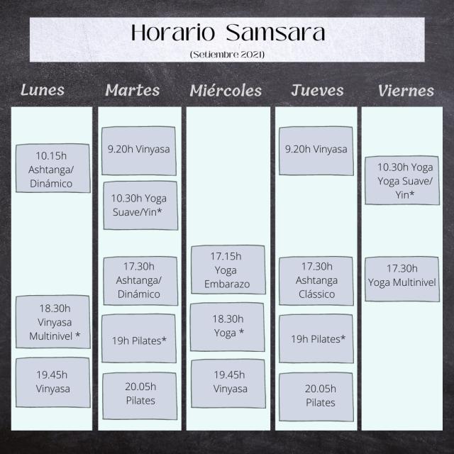 Horario Clases-2